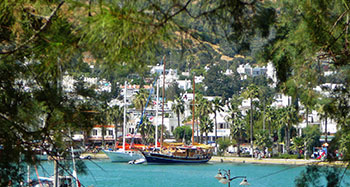 Bodrum - Gulf of Gokova - Bodrum with A/C Boats