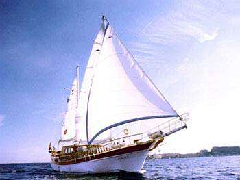 S/Y Anatolie