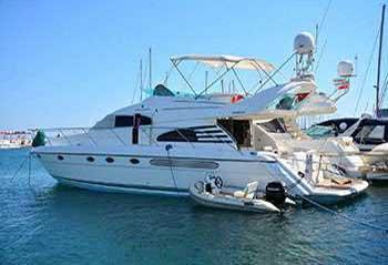 Motoryacht Charter Turkey Greek Islands Motoryacht