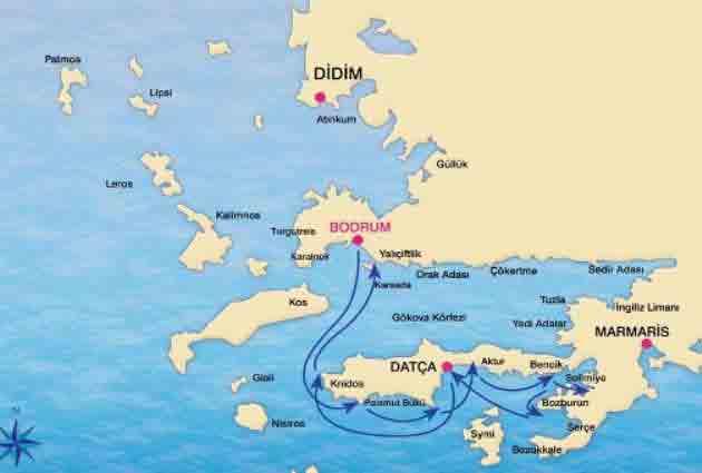 gulet-yacht